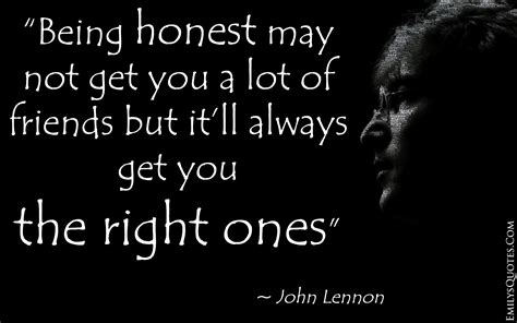 Not Quotes Quotes About Not Being Honest Quotesgram