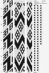 Free Bead Crochet Rope Patterns
