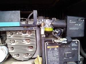 I Have An Onan Marquis 5000 Generator In My 1997