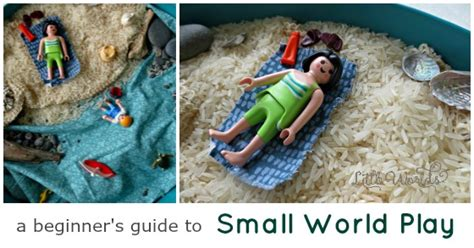 beginners guide  small world play  worlds