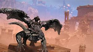 Riders of Icarus' Gameplay Soars Into the Skies, Founders ...