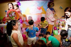 How to Entertain Kids at Birthday Parties: 10 Steps