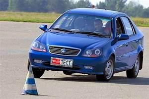 Ukraine  Brands  Full Year 2013  Hyundai  1  Geely Up 36