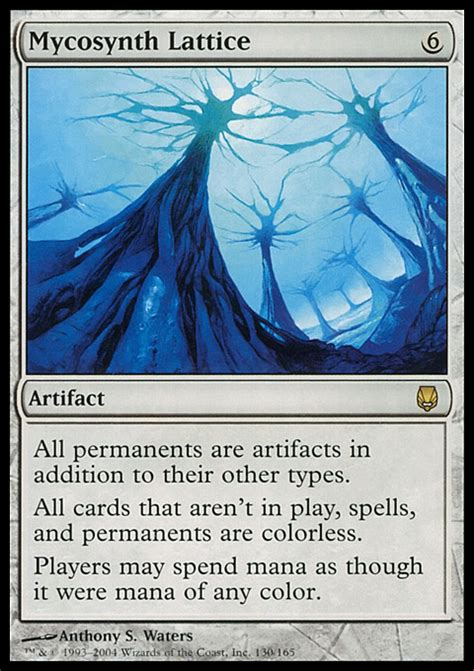Edh Colorless Non Artifact Deck by Proxies For Deck Quot Narset Edh Quot Deckstats Net