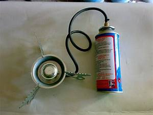 kompor gas mini