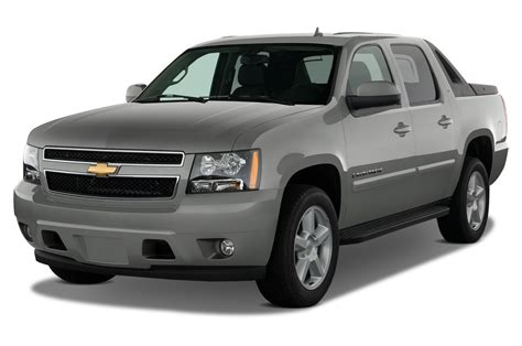 2012 chevrolet avalanche information and 2012 chevrolet avalanche photos informations articles