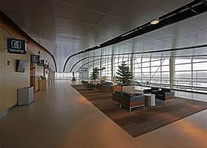 Duluth International Airport Terminal