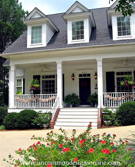 covered front porch plans our covered porch and an arctic cove review