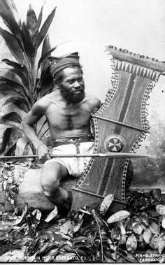 The Moros of Philippines… 1902 – 06 | Rasta Livewire | Filipino culture, Philippines, Black