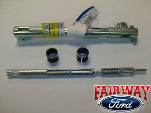 transmission control 1999 ford f350 free book repair manuals 97 07 f250 f350 oem genuine ford steering column shift tube plunger repair kit ebay