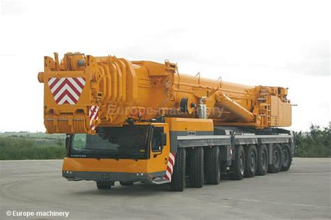 Gru Mobile by Grues Mobiles D Occasion Et Neuves 224 Vendre Machineryzone