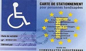 Paris Stationnement Gratuit : stationnement la gratuit pour les handicap s adopt e ~ Medecine-chirurgie-esthetiques.com Avis de Voitures