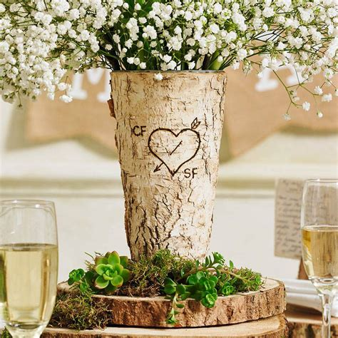 Wedding Table Decorations For Your Reception Uk