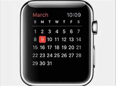 How to Fix Apple Watch Calendars Not Syncing With iPhone