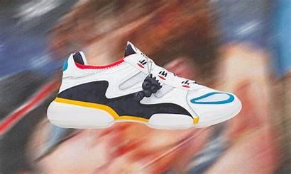 Prada Adidas Collaboration