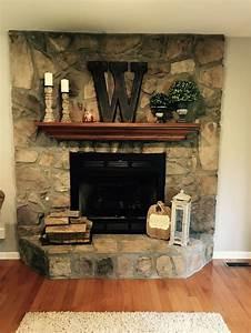 Pin, On, Fireplace, Mantle, U0026, 39, S