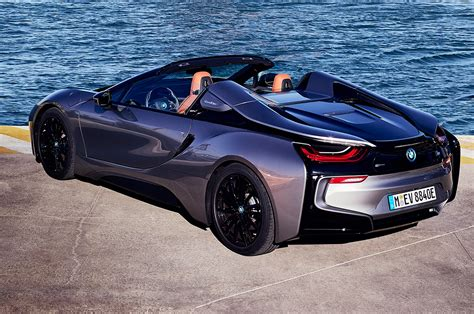 Permalink to Bmw I8 Roadster Harga