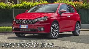 Fiat Panda 2018 Prix : la nouvelle fiat punto arrivera en 2018 ~ Medecine-chirurgie-esthetiques.com Avis de Voitures