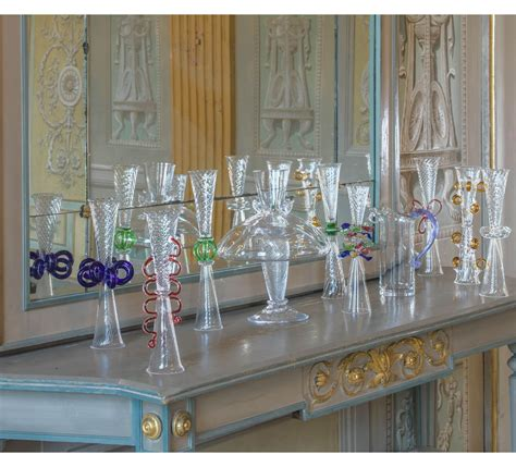 bicchieri da collezione bicchieri marina borek sipek driade