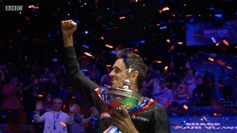 The best of ronnie o'sullivan quotes, as voted by quotefancy readers. Record-breaking Lewis Hamilton is one of Britain's ...