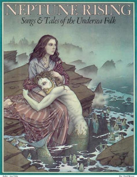 neptune rising songs  tales   undersea folk
