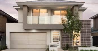 narrow homes ben trager homes two storey homes perth 2 storey house