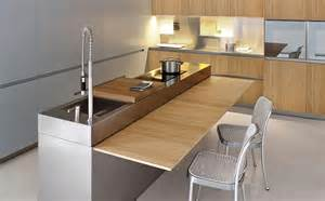 open kitchen cabinets ideas modern kitchen with space saving solutions design ideas