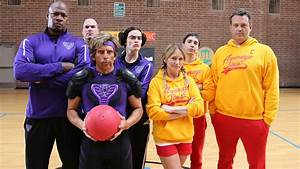 Omaze Invites You To Play Dodgeball With Ben Stiller And