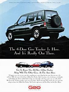 Dead-Brand Madness: 10 Classic Car Ads from the 80s and