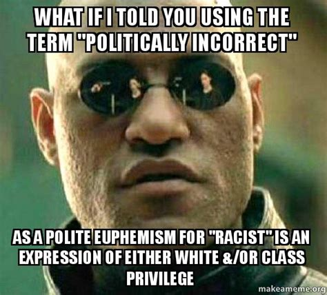 Politically Incorrect Memes - a final flourish published by anubis 3 on day 3 490 page 1 of 1