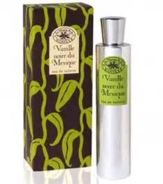 vanille du mexique la maison de la vanille perfume a fragrance for