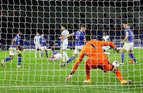 Striker Timo Werner shines as new-look Chelsea put three ...
