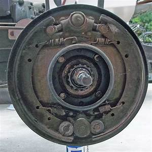 Know How Then  U0026 Now  How Drum Brakes Work