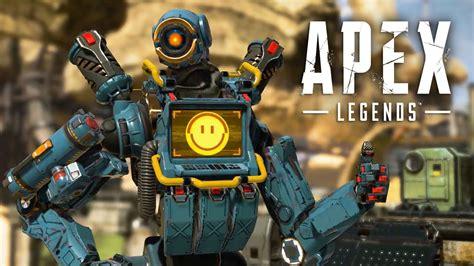 Is Apex Legends Cross-platform?