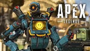 Is Apex Legends Cross