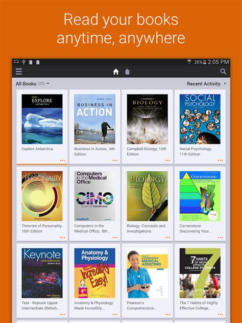 Virtualsource Bookshelf by Bookshelf Android Apps On Play