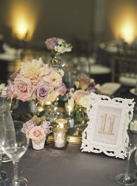 wedding ideas mad  mauve modwedding