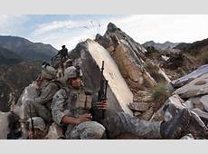 Afghanistan WarzoneDiscover Military Military Info
