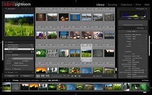 Descargar Adobe Photoshop Lightroom gratis