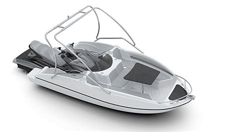 Buy A Wave Boat by Sealver Wave Boat 525 Aquatic Aviation