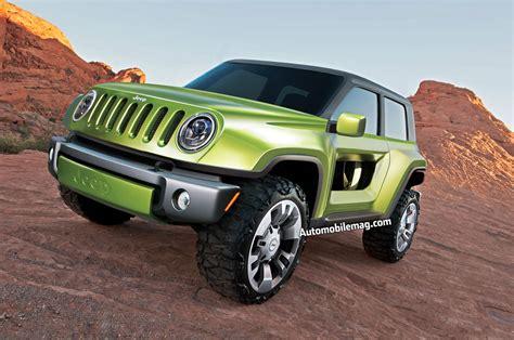 future suvs  jeep jaguar land rover lamborghini