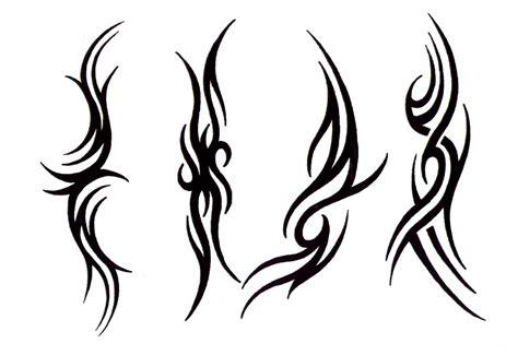 wonderful tribal tattoos