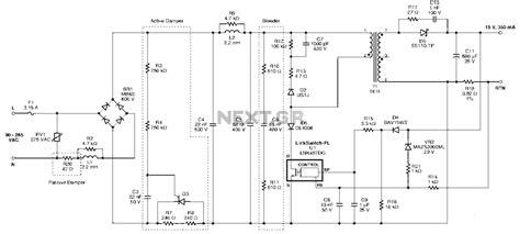 led circuit page  light laser led circuits nextgr