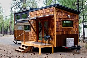 Tiny Houses De : wood iron tiny homes north sister model ~ Yasmunasinghe.com Haus und Dekorationen