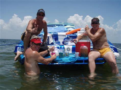 Tubular Boat Swim Platform by Tubular Swim Platforms Offshoreonly