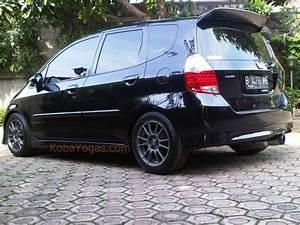 Honda Jazz Gd3 Idsi Cvt 2005 - Kobayogas Com