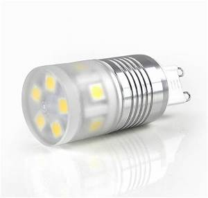 Ampoule Led G9 40w : led g9 40w popular led g9 40w buy cheap led g9 40w lots ~ Dailycaller-alerts.com Idées de Décoration