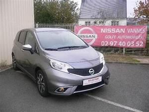 Nissan Note Essence : voiture occasion nissan note n tec digs 98cv 2016 essence 56880 ploeren morbihan votreautofacile ~ Medecine-chirurgie-esthetiques.com Avis de Voitures