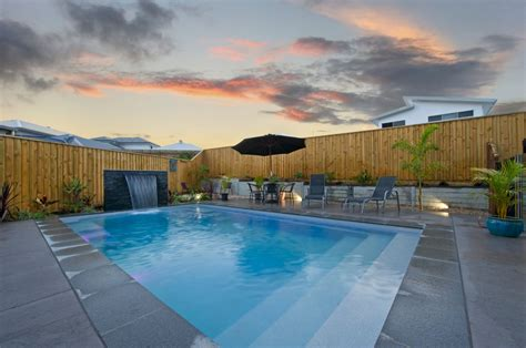Pool : Grandeur By Narellan Pools