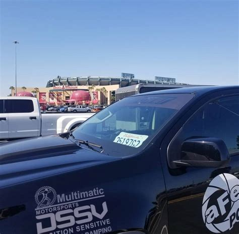Afe Power At Auto Enthusiast Day 2018